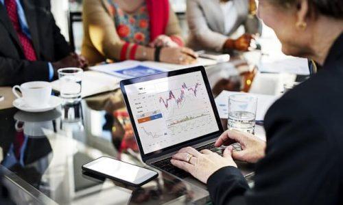 Cambios en la gestión empresarial NOSTRUMP CORP
